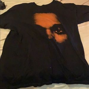 The weekend T-shirt
